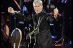Claudio Baglioni, concerto-evento all'Arena di Verona per festeggiare 50 anni di carriera