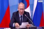 Oggi Vladimir Putin ridiventerà… zar di tutte le Russie