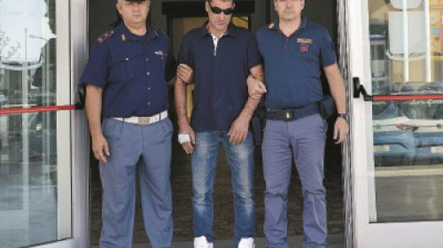 arresti, cetraro, pizzo, Cosenza, Calabria, Archivio