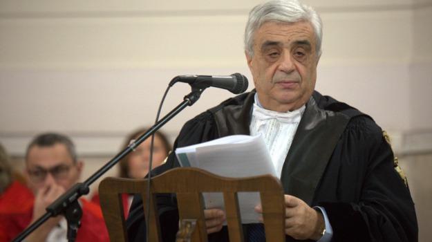 elenco definitivo dei componenti delle sette sottocommissioni, esame per avvocato, Catanzaro, Calabria, Archivio
