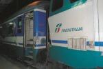 """Treni, """"Intercity abbandonano la Calabria Ionica"""": denuncia del Codacons. Rfi replica: """"Lavori in corso"""""""
