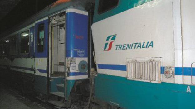 codacons, intercity, treni, Reggio, Calabria, Cronaca
