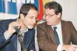 """Sicilia, Forza Italia """"nomina"""" gli assessori e scavalca il presidente Musumeci"""