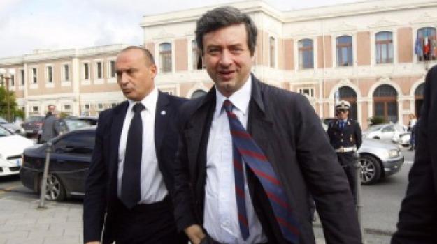 giudice amato, ministro, orlando, Reggio, Messina, Archivio