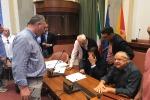 Rifiuti Messina, il direttore generale di MessinaServizi verso il licenziamento
