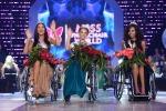 """E' bielorussa la """"Miss Mondo Sedia a Rotelle 2017"""""""