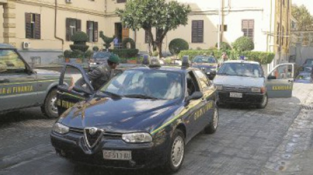 bancarotta, bancarotta fraudolenta, guardia di finanza, italgeo, processo, Messina, Sicilia, Archivio