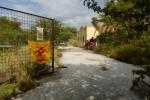 """15 famiglie occupano il parco """"Moro"""""""