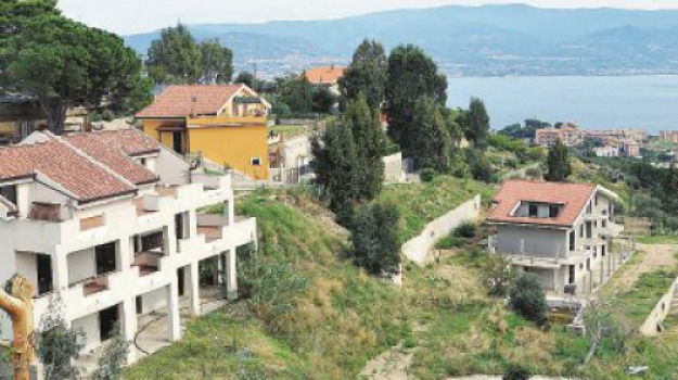 condanne, fondo cardia, tremonti, Messina, Archivio