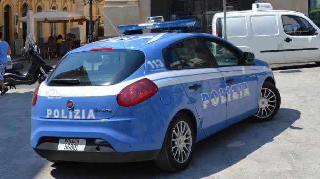 minacce di morte a moglie e figlie, ragusa, Sicilia, Archivio