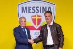 Il Messina sceglie Giacomo Modica