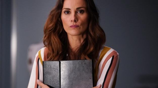 Grey's Anatomy, Stefania Spampinato, Sicilia, Archivio