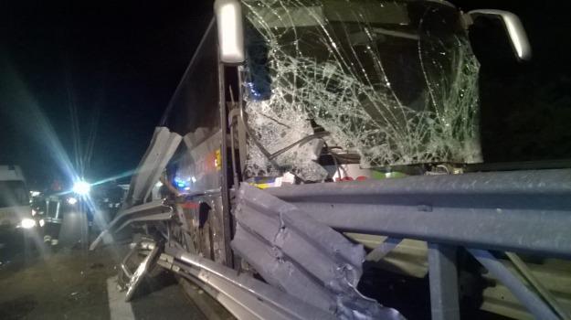 a2, altilia, bus federico, incidente mortale, Catanzaro, Calabria, Archivio