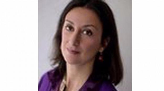 Daphne Caruana Galizia, giornalista uccisa, malta, Sicilia, Archivio, Cronaca