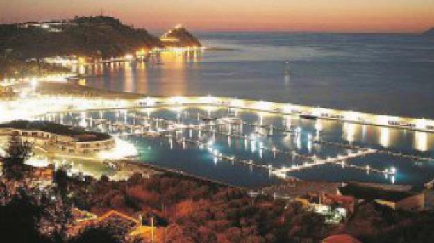 capo d'orlando, nebrodi, porto turistico, Messina, Sicilia, Archivio