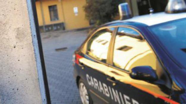 cosenza, ex sacrestano, nudo in chiesa, paola, Cosenza, Calabria, Archivio