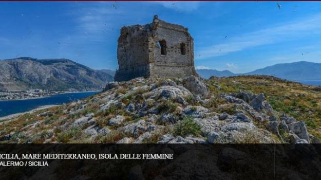 isola delle femmine, palermo, vendita, Sicilia, Archivio