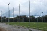 Pavia, batte la testa sul palo mentre gioca a calcio: grave un bimbo di 7 anni