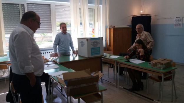 corigliano calabro, referendum, rossano, Cosenza, Archivio