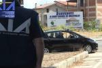 Sequestro beni in provincia di Messina, il video