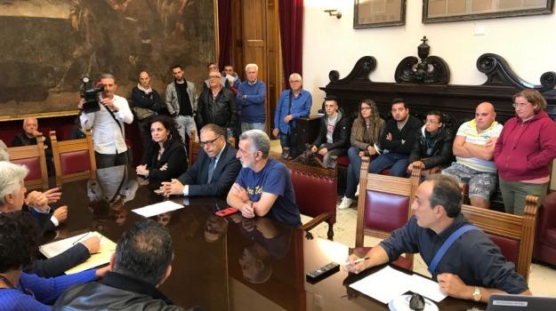 regionali 17, scrutatori messina, sorteggio, Messina, Sicilia, Archivio