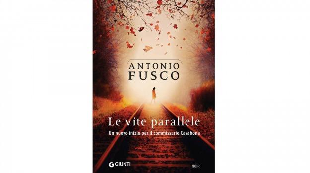 Antonio Fusco, Le vite parallele, IoLeggo