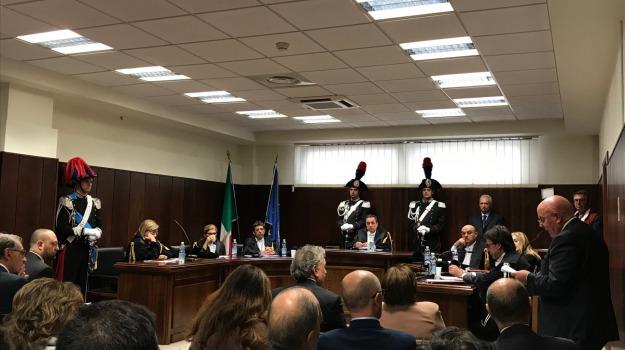 corte dei conti, regione calabria, Catanzaro, Calabria, Archivio