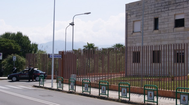 estorsione, ganzirri, messina, Messina, Sicilia, Archivio
