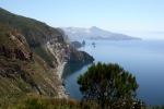 Nuovo porto turistico a Salina, polemiche sul progetto