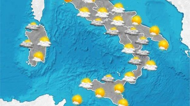 maltempo, meteo, previsioni del tempo, Sicilia, Calabria, Archivio
