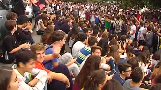 festival agone, girifalco, studenti scuole, dario fo, Catanzaro, Calabria, Società
