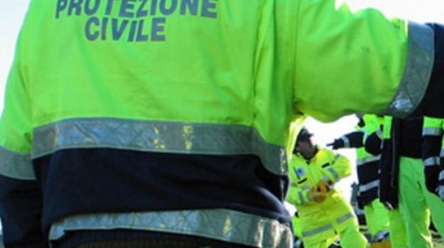 protezione civile, ritrovamento, san mango d'aquino, Catanzaro, Cronaca