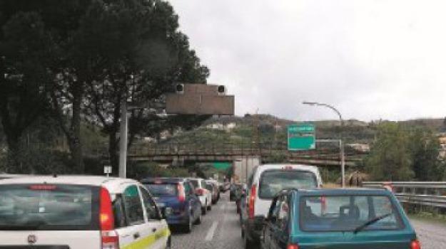 autostrade cas, Messina, Sicilia, Archivio