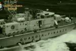 Sequestro nave, il video della Gdf