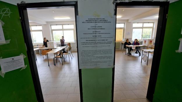 amministrative, elezioni, Sicilia, Archivio, Cronaca