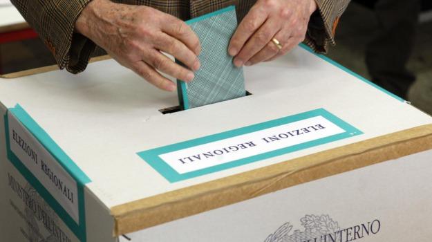 elezioni regionali, messina, sicili, Sicilia, Archivio
