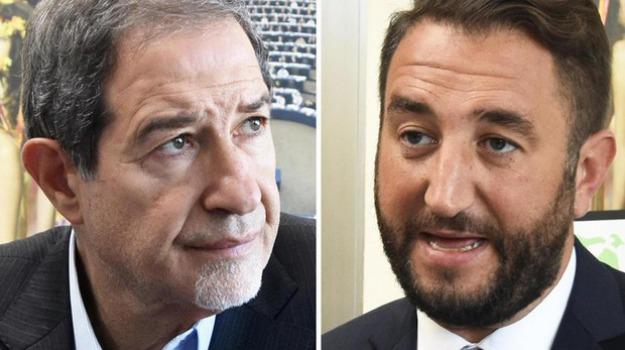 elezioni governatore, sicilia, Sicilia, Archivio