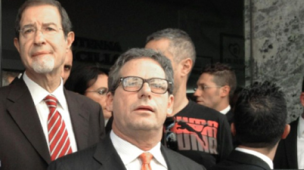 ars, fi, gianfranco miccichè, presidente, regione siciliana, Sicilia, Archivio