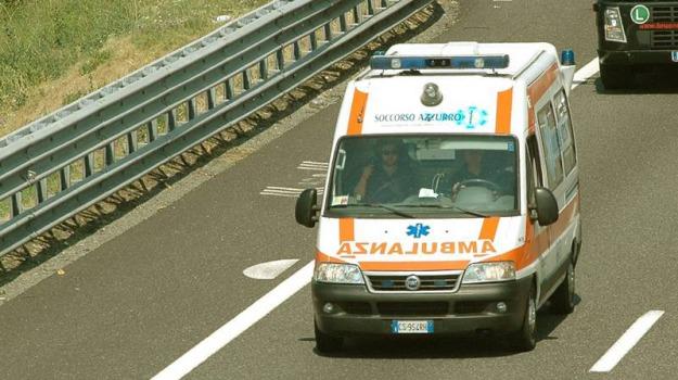 a2, incidente stradale, san mango d'aquino, Catanzaro, Calabria, Archivio
