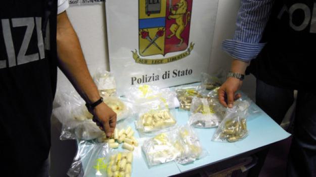 arresti, catania, droga, enna, Sicilia, Archivio