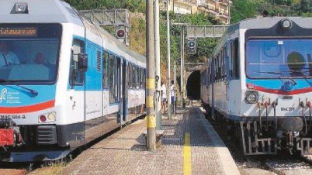 ferrovia, Traffico ferroviario in tilt sulla Cosenza-Reggio Calabria, Reggio, Cosenza, Calabria, Cronaca