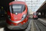 Ferrovie, cresce il gradimento per i trasporti e i servizi Trenitalia