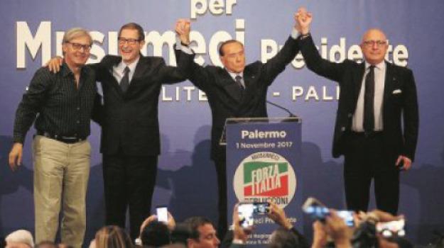 alleati, assessori, elezioni regionali, giunta regionale, sicilia, Sicilia, Archivio