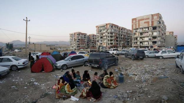 irak, iran, terremoto, Sicilia, Archivio, Cronaca
