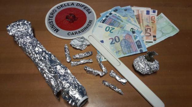 arresti, droga, Messina, Sicilia, Archivio