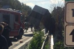 Paralisi totale sulla Messina-Catania/VIDEO