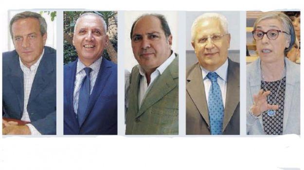 manager, sanità calabria, stipendi, Calabria, Archivio