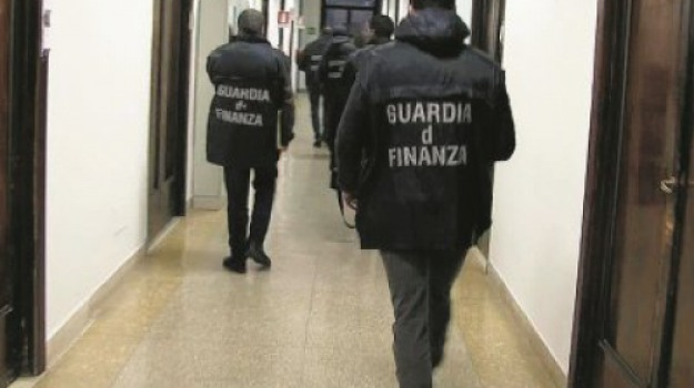 ndrangheta, reggio calabria, san ferdinando, sequestro, Reggio, Calabria, Archivio