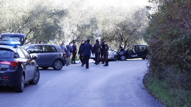 giorgio pistininzi, incidente stradale, mortale, Catanzaro, Reggio, Calabria, Archivio