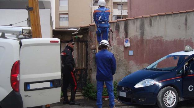 enel, vincenzo schilirò, Messina, Archivio